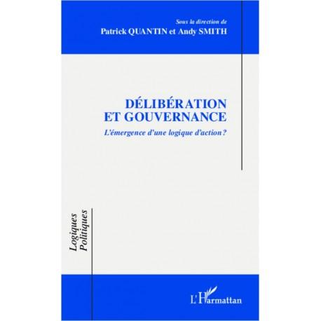 Délibération et gouvernance Recto