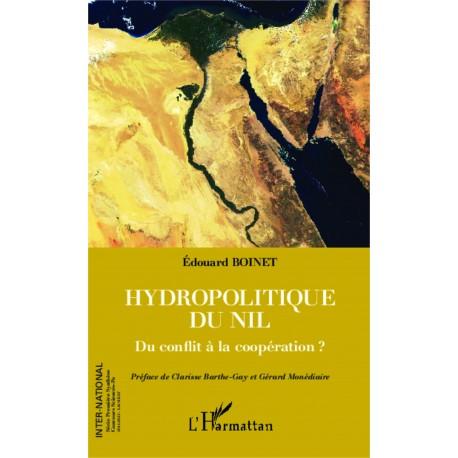 Hydropolitique du Nil Recto