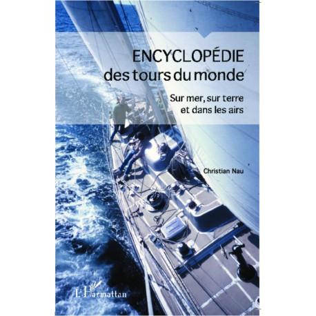 Encyclopédie des tours du monde Recto