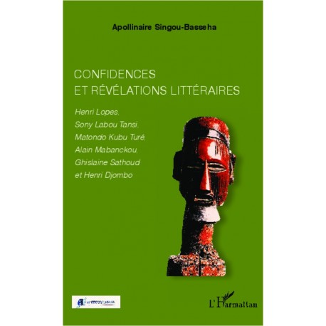 Confidences et révélations littéraires Recto