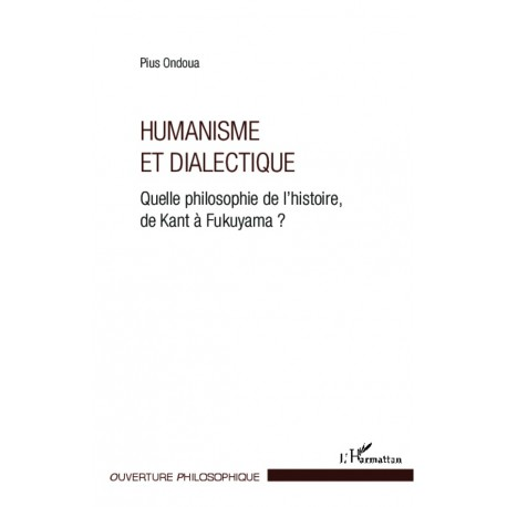 Humanisme et dialectique Recto