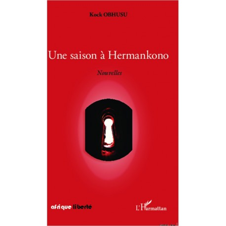 Une saison à Hermankono Recto