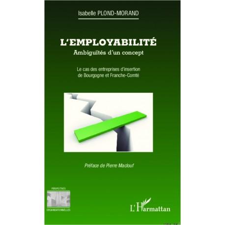 L'employabilité : ambiguïtés d'un concept Recto