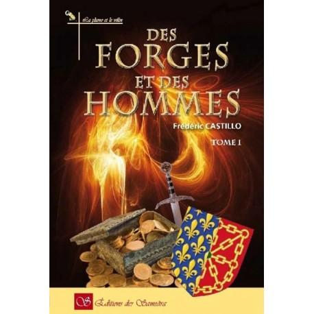 Des forges et des hommes (Tome 1) Recto