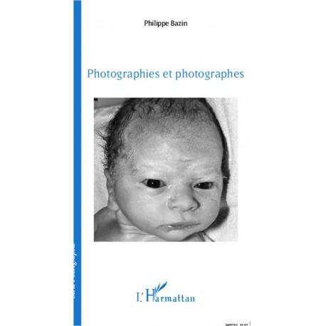 Photographies et photographes Recto