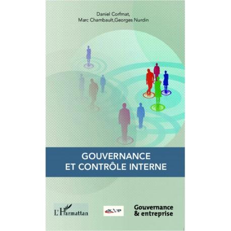Gouvernance et contrôle interne Recto