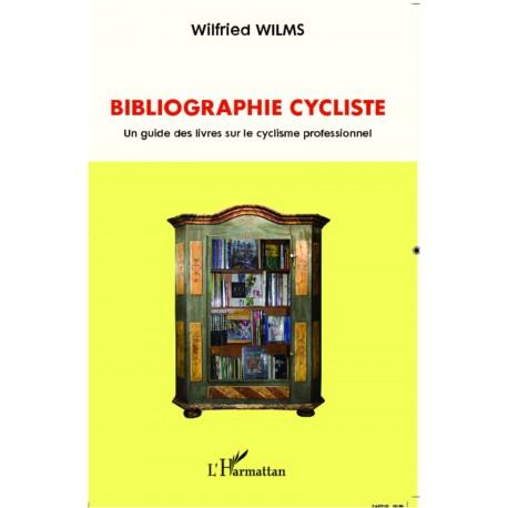 Bibliographie cycliste Recto