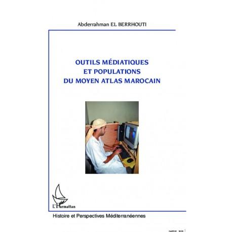 Outils médiatiques et populations du Moyen Atlas marocain Recto