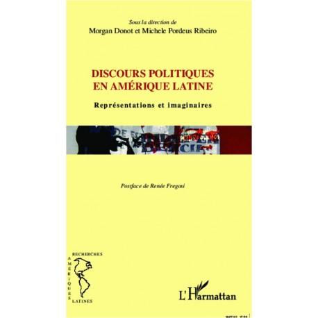 Discours politiques en Amérique latine Recto