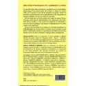Discours politiques en Amérique latine Verso
