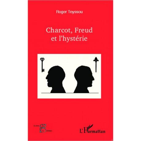Charcot, Freud et l'hystérie Recto