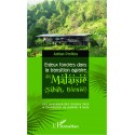 Enjeux fonciers dans la transition agraire en Malaisie Recto