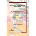 25 ans de sociologie de la musique en France (Tome 1) Recto