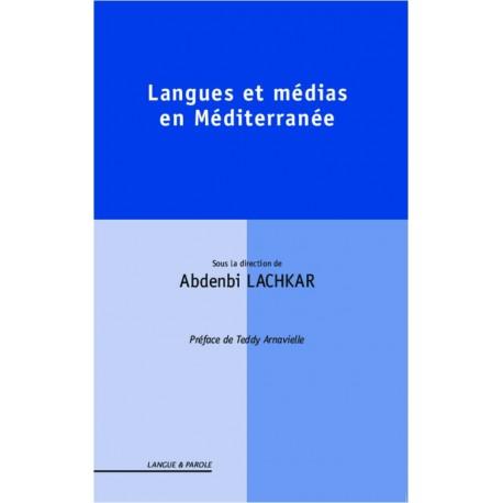 Langues et médias en Méditerranée Recto