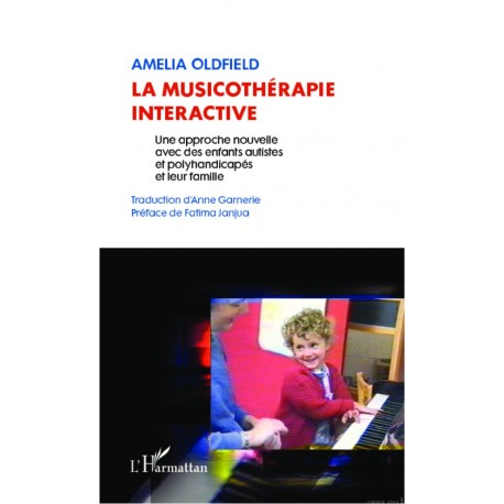 La musicothérapie interactive Recto