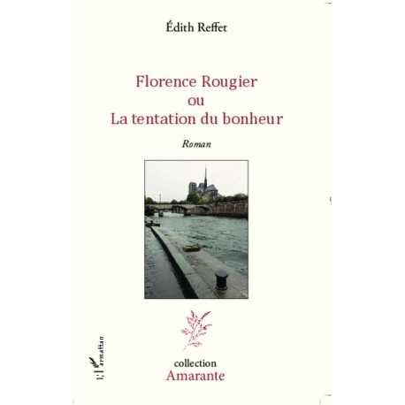 Florence Rougier Recto