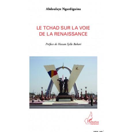 Le Tchad sur la voie de la renaissance Recto