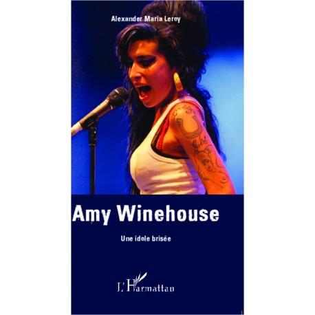 Amy Winehouse Recto
