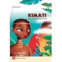 Kimati et la montagne aux esprits Recto