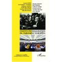 L'institutionnalisation du parlement européen Recto