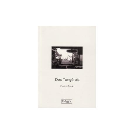 Des Tangérois Recto