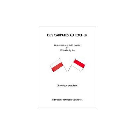 Des Carpates au Rocher PDF Recto
