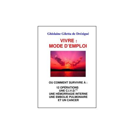 Vivre : Mode d'emploi PDF