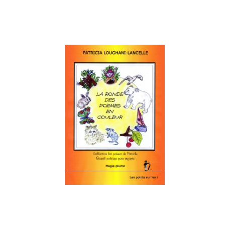La ronde des poèmes en couleur PDF