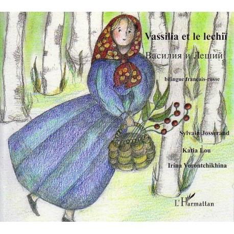 Vassilia et le lechii Recto