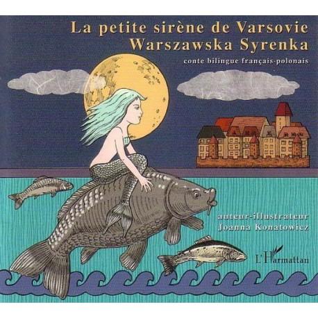 La petite sirène de Varsovie Recto