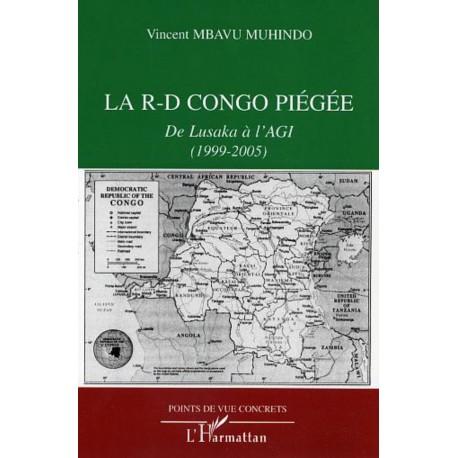 La R-D Congo piégée Recto