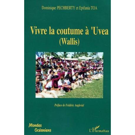 Vivre la coutume à'Uvea (Wallis) Recto
