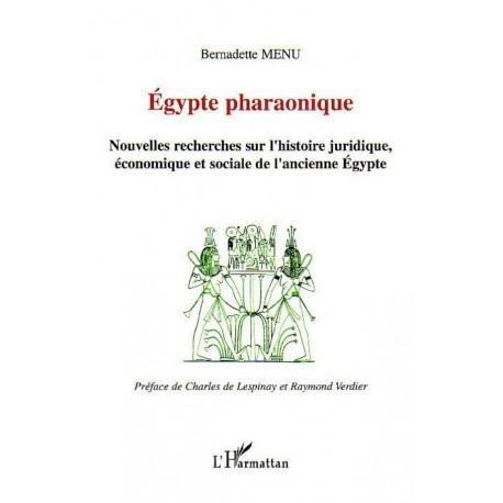 Egypte pharaonique Recto