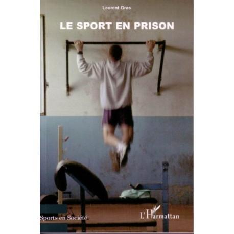 Le sport en prison Recto