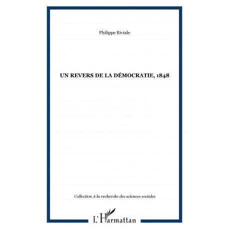 Un revers de la démocratie, 1848 Recto