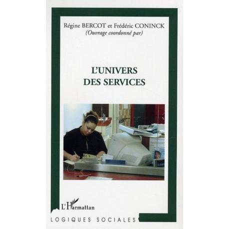 L'univers des services Recto
