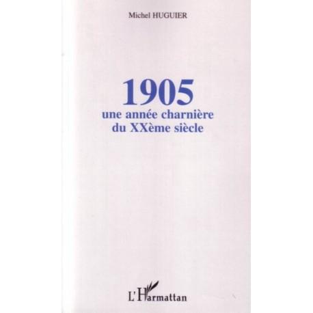 1905 : une année charnière du XXème siècle Recto
