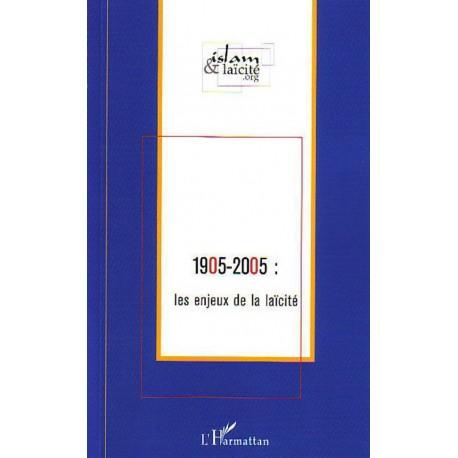 1905-2005 : les enjeux de la laïcité Recto