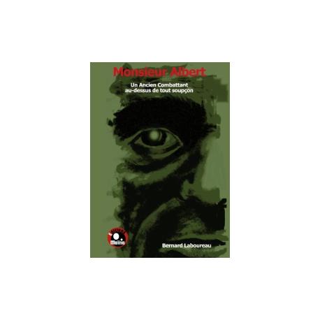 Monsieur Albert PDF Recto
