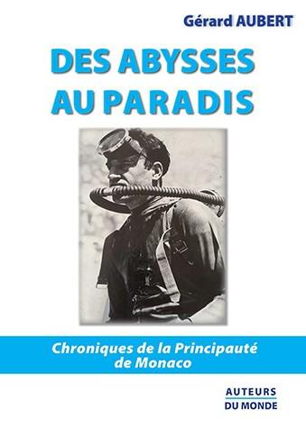 Des abysses au paradis de Gérard Aubert