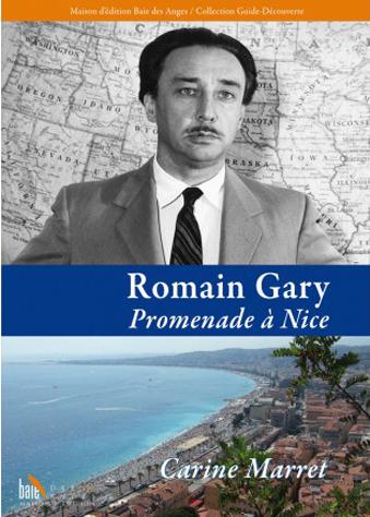 Romain Gary Promenade à Nice